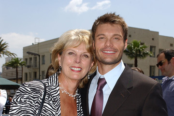Connie Seacrest Celebrities and their parents