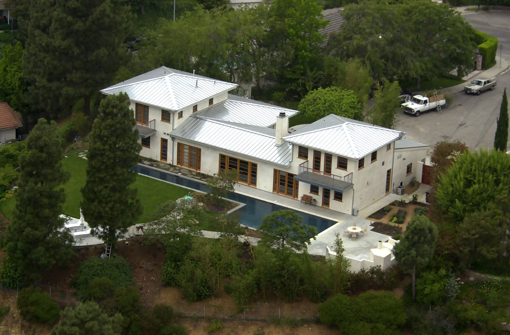 Celebrity Homes W - Celebrity House Photos - Letter W