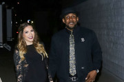 'Dancing With The Stars' Stars Allison Holker's Baby Shower