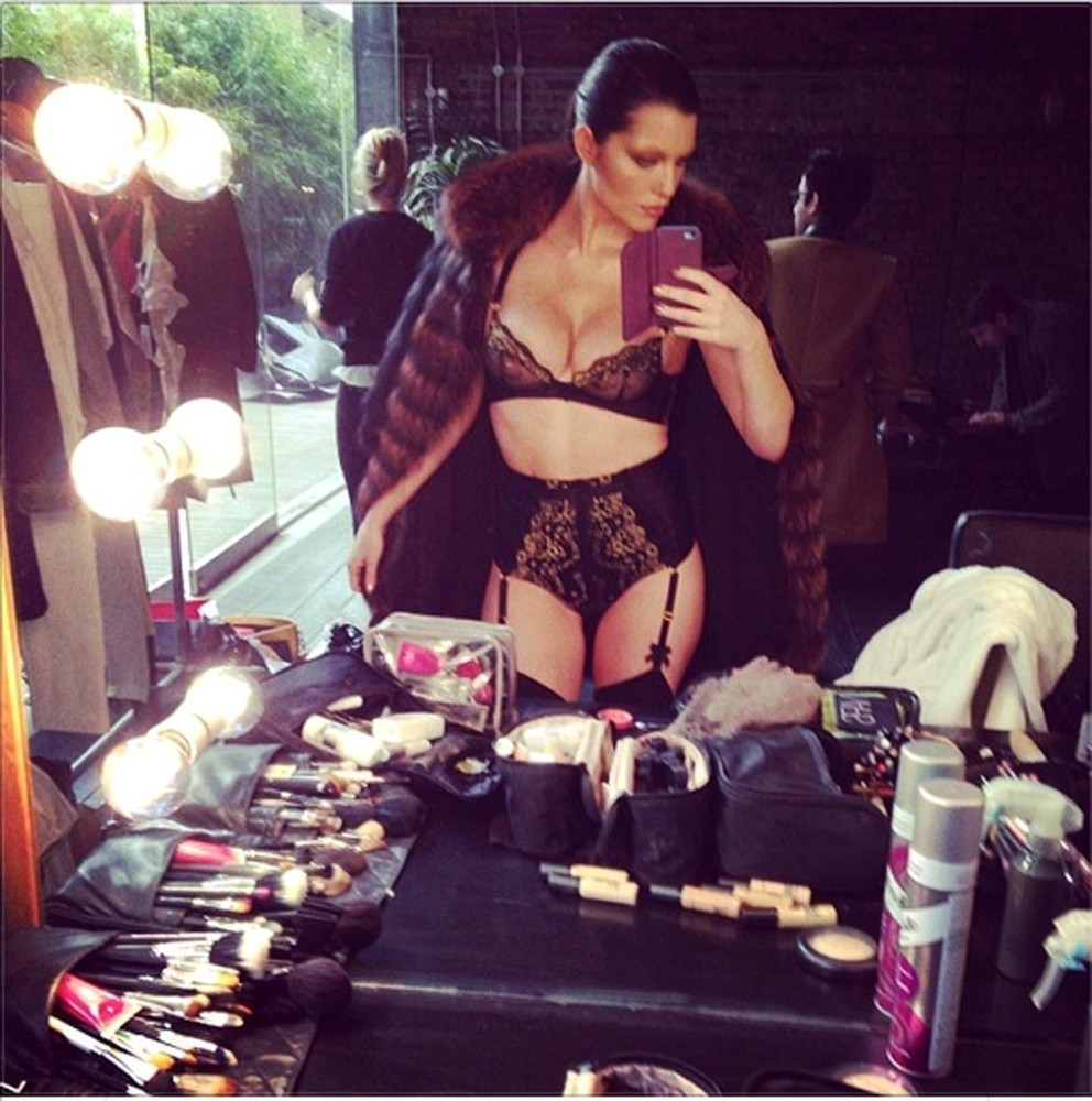 Louise Cliffe Louise Cliffe new photo