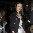 Wei Tang Celebs party after BAFTA