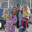Charlie Sheen: 5 Children