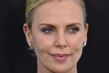 Charlize Theron 'Atomic Blonde' Los Angeles Premiere
