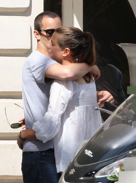Charlotte Casiraghi Alex. Charlotte Casiraghi and Alex