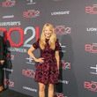 Charlotte Ross Premiere of Lionsgate's 'Tyler Perry's Boo 2! A Madea Halloween'