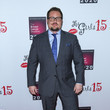 Chaz Bono Celebrity Sightings at 15th Annual Les Girls Cabaret