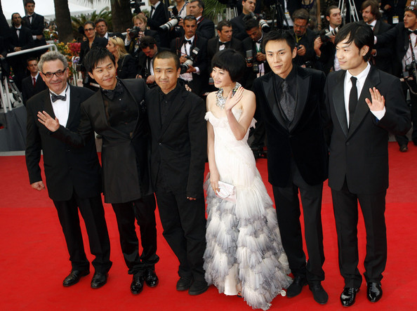 """Spring Fever"" Premiere at Cannes"
