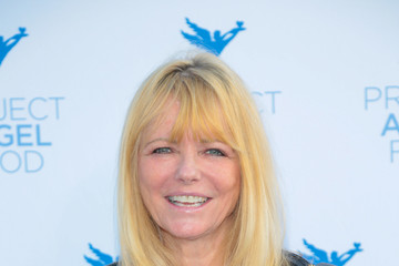 Cheryl Tiegs Project Angel Food 2017 Angel Awards Gala