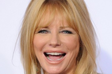 Cheryl Tiegs Sports Illustrated Swimsuit Issue 50th Anniversary Bash