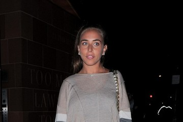 Chloe Green Chloe Green Grabs Dinner with Her Dad — Part 2
