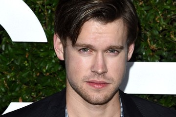 Chord Overstreet Arrivals at the 'Young Hollywood' Event