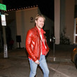 Chord Overstreet Chord Overstreet Dines At Craig's Restaurant In West Hollywood