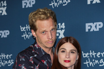 Chris Geere Premiere of FX's 'Better Things' Season 2