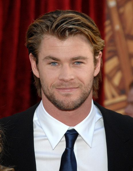 Chris Hemsworth - Gallery Colection