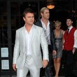 Elsa Pataky Luke Hemsworth Photos