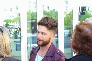 Chris Lane 52nd Academy of Country Music Awards Cumulus/Westwood One Radio Remotes