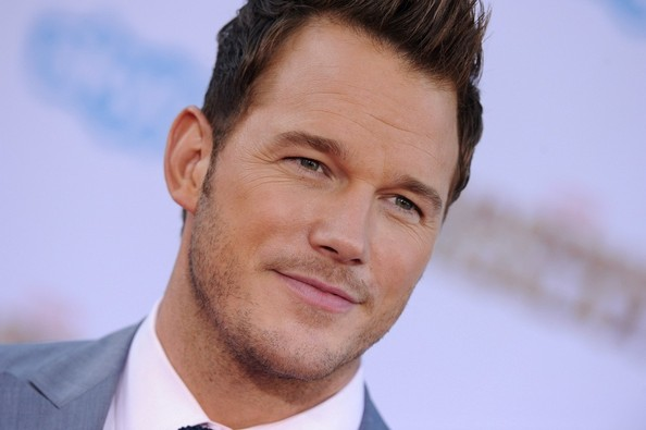 Resultado de imagen para chris pratt guardians of the galaxy