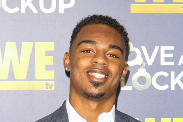 Chris Williams WE tv's Real Love: Relationship Reality TV's Past, Present & Future Event