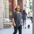 Chris Young Chris Young in Beverly Hills
