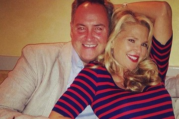 Christie Brinkley Celebrity Social Media Pics