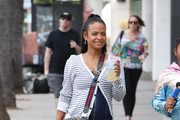 Christina Milian Photos Photo