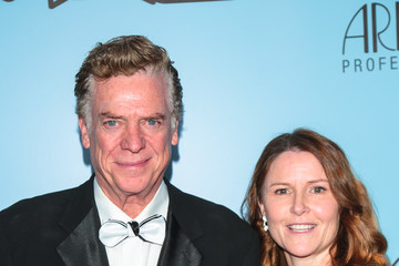 Christopher Mcdonald 2018 Make-Up Artists And Hair Stylists Guild Awards