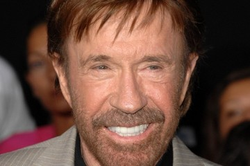 Chuck Norris 'The Expendables 2' World Premiere