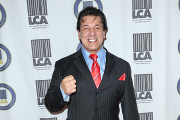 Chuck Zito Celebrities Attend the Last Chance for Animals Annual Gala