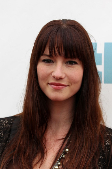 Chyler Leigh - The Thirst Project celebrates World Water Day