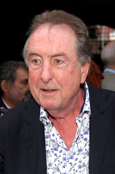 John cleese and eric idle reunite john cleese reunites with his monty