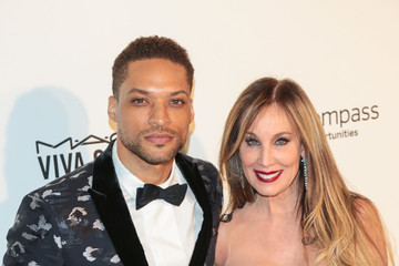 Cleo Anthony 26th Annual Elton John AIDS Foundation's Academy Awards Viewing Party