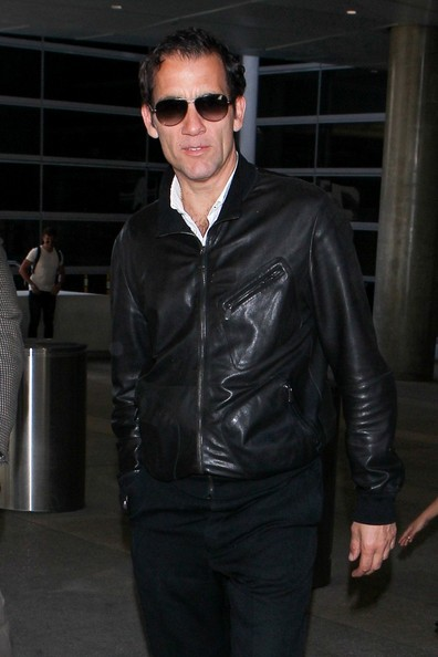 7 Best Clive Owen images in