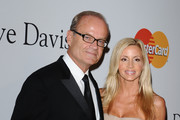 Kelsey Grammer and Camille Grammer Photos Photo