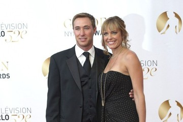 Kyle Lowder Closing Ceremony for Monaco Television Festival