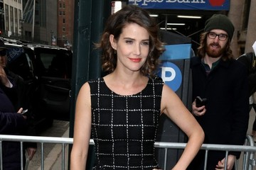 Cobie Smulders Variety Power of Women NY Luncheon