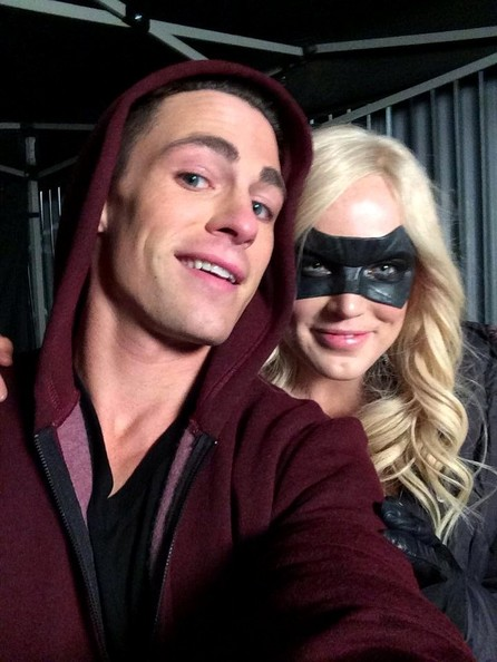 Colton Haynes - Celebrity Social Media Pics