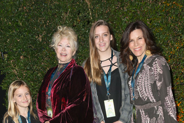 Connie Stevens Celebrities Attend Opening Night of Cirque Du Soleil's 'Kurios - Cabinet of Curiosities'