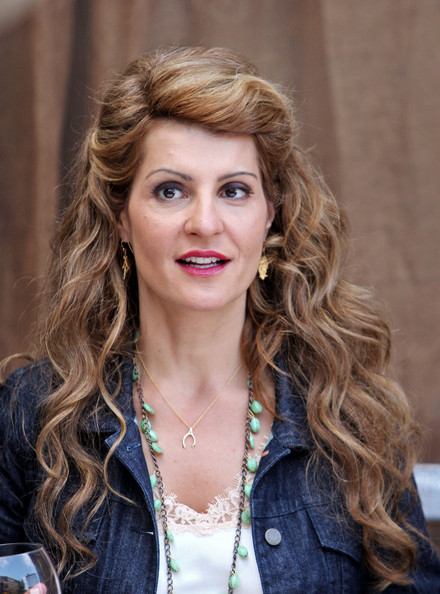 Nia Vardalos in John Corbett and Nia Vardalos Film ...