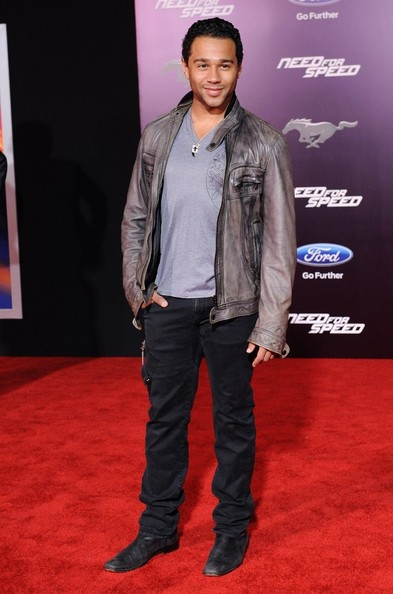 'Need for Speed' Premieres in Hollywood