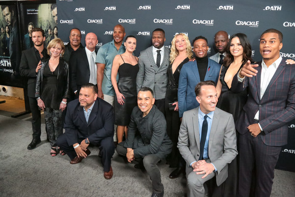 'The Oath' Premiere At Sony Theatre In Culver City