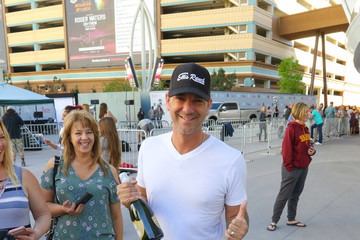 Craig Campbell 52nd Academy of Country Music Awards Cumulus/Westwood One Radio Remotes