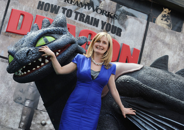 """How to Train Your Dragon"" Premiere"