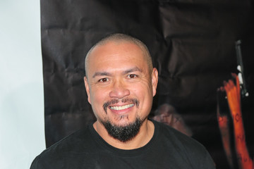 Crispin Alapag 'Miles To Go' Los Angeles Premiere