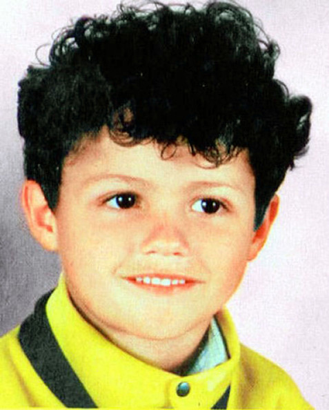 Cristiano Ronaldo Images Of Cristiano Ronaldo As A Young Child