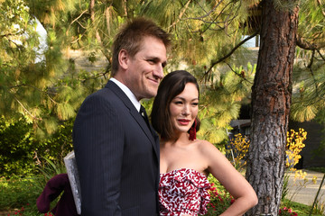 Curtis Stone 16th Annual Chrysalis Butterfly Ball