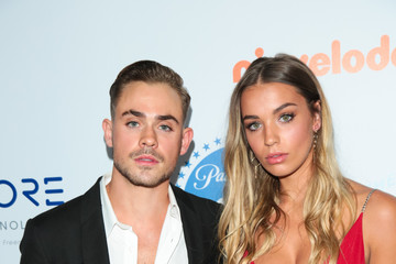 Dacre Montgomery 9th Annual Thirst Gala