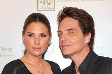 Daisy Fuentes A Legacy Of Changing Lives Presented By The Fulfillment Fund