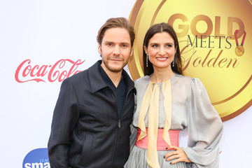 Daniel Bruhl 6th Annual Gold Meets Golden Party