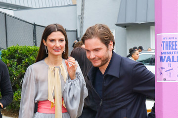 Daniel Bruhl Daniel Bruhl Is Seen At The 6th Annual Gold Meets Golden Party