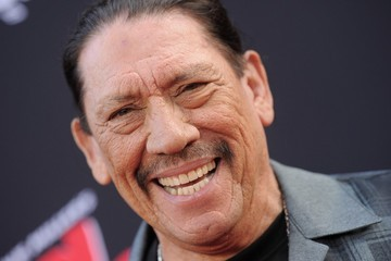 Danny Trejo 'Sin City: A Dame to Kill For' Premieres in Hollywood